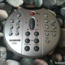 Radios antiguas: MANDO A DISTANCIA POR INFRARROJOS PARA EQUIPO DE MUSICA THOMSON. Lote 206549473