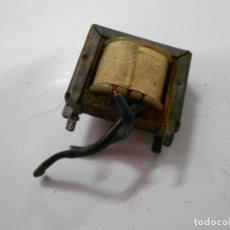 Radios antiguas: ANTIGUO TRANSFORMADOR. Lote 207033431