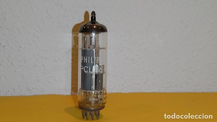1 X PLC86-PHILIPS-NUEVA-NOS-TUBE. (Radios, Gramófonos, Grabadoras y Otros - Repuestos y Lámparas a Válvulas)