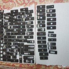 Radios antiguas: LOTE DE 104 MEMORIAS EPROM.. Lote 209803090