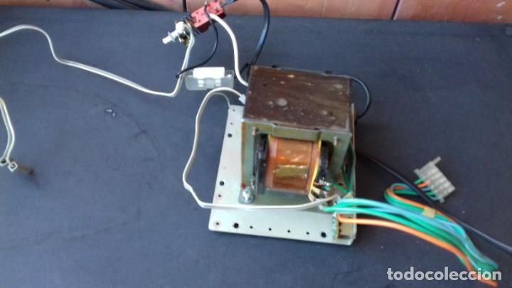 GRAN TRANSFORMADOR ALIMENTACION (Radios, Gramófonos, Grabadoras y Otros - Repuestos y Lámparas a Válvulas)