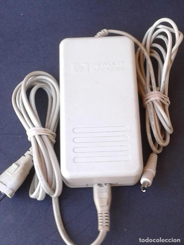 ALIMENTADOR HP (Radios, Gramófonos, Grabadoras y Otros - Repuestos y Lámparas a Válvulas)