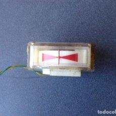 Radios antiguas: ANTIGUO VUMETRO. Lote 212215311