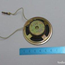 Radios antiguas: ALTAVOZ. Lote 213998936