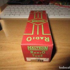 Radio antiche: VALVULA 2A6 NUEVA. Lote 216533896
