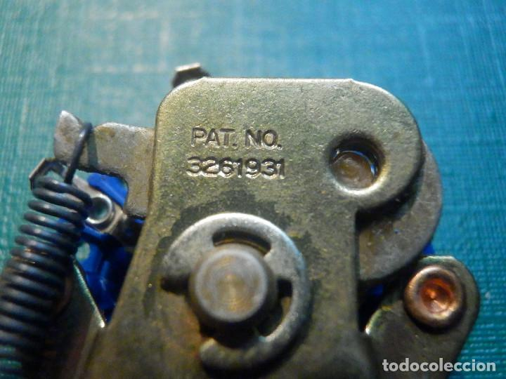 Radios antiguas: CONMUTADOR DESLIZANTE DE PALANCA 4 POSICIONES - 3100-0662 HP - NUEVO - - Foto 6 - 217702887