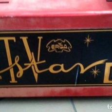 Radios antiguas: TV START TRANSFORMADOR. Lote 218502497