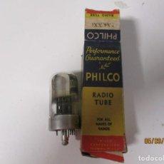 Radios antiguas: VALVULA 7A4/XXL PHILCO USADA SIN PROBAR. Lote 218545872