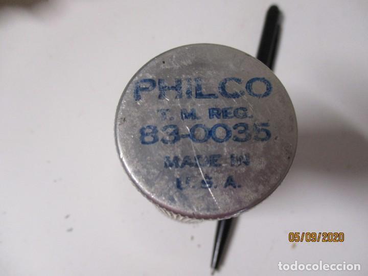 Radios antiguas: PHILCO T M REGB3-0035 - Foto 2 - 218546440