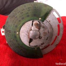 Radios antiguas: LOTE DE 3 CONDENSADORES VARIABLES RADIO ANTIGUA AÑOS 30 CAPILLA, AMERICANA, ETC CONDENSADOR VARIABLE. Lote 220560913