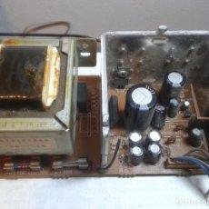 Radios antiguas: FUENTE DE ALIMENTACION. Lote 222172318