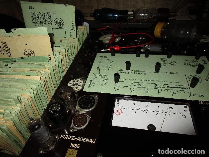 VALVULA 12BA6 = HF93 COMO NUEVA (Radios, Gramófonos, Grabadoras y Otros - Repuestos y Lámparas a Válvulas)