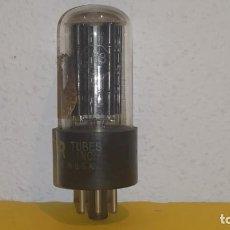 Radios antiguas: VALVULA 5Y3GT-KENT RAD-USADA Y PROBADA.. Lote 223812501