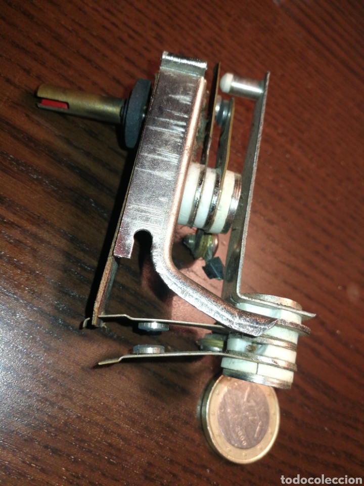Radios antiguas: POTENCIÓMETRO RADIO - Foto 2 - 224653945