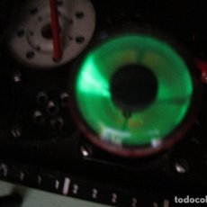 Rádios antigos: VALVULA EM4 CON BUEN BRILLO OJO MAGICO. Lote 224732641
