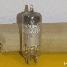 Radios antiguas: VALVULA DL93-3A4-PHILIPS-NUEVA-NOS-TUBE.. Lote 225480260