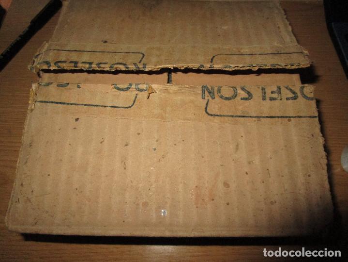 Radios antiguas: ALTAVOZ ROSELSON NUEVO CON CAJA ORIGINAL - Foto 2 - 228568485