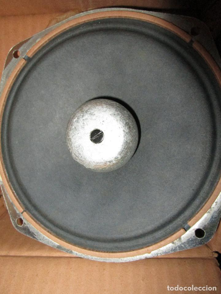 Radios antiguas: ALTAVOZ ROSELSON NUEVO CON CAJA ORIGINAL - Foto 5 - 228568485