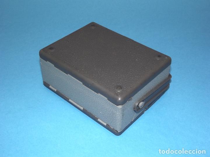Radios antiguas: CAJA PARA SUPERTESTER ICE 680R - VER DESCRIPCIÓN Y FOTOS. - Foto 2 - 230801485