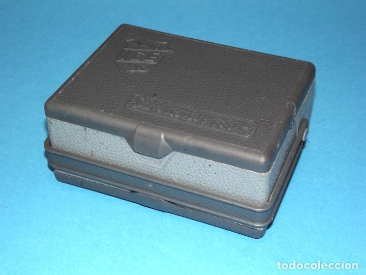 Radios antiguas: CAJA PARA SUPERTESTER ICE 680R - VER DESCRIPCIÓN Y FOTOS. - Foto 3 - 230801485