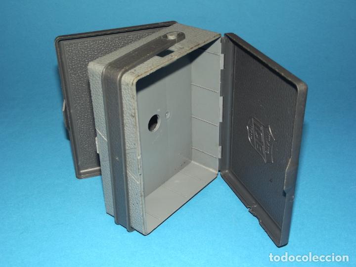 Radios antiguas: CAJA PARA SUPERTESTER ICE 680R - VER DESCRIPCIÓN Y FOTOS. - Foto 4 - 230801485