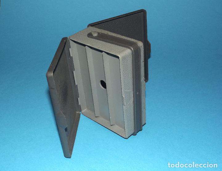 Radios antiguas: CAJA PARA SUPERTESTER ICE 680R - VER DESCRIPCIÓN Y FOTOS. - Foto 5 - 230801485