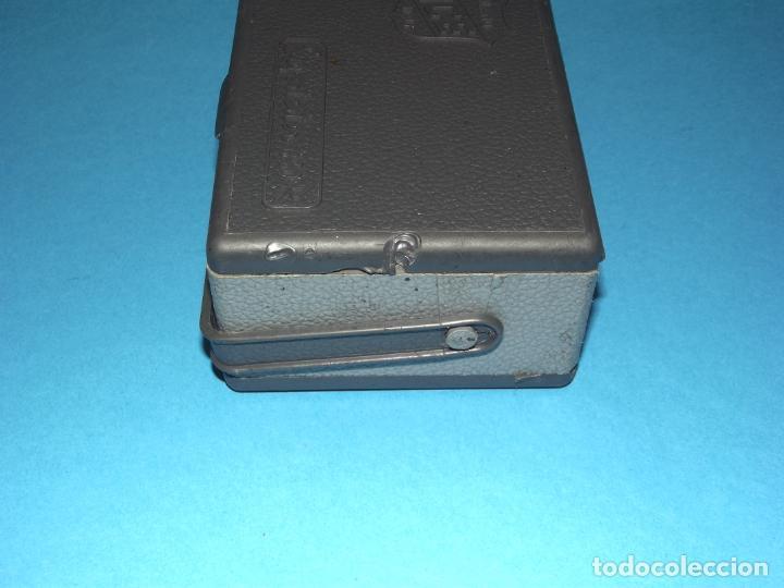 Radios antiguas: CAJA PARA SUPERTESTER ICE 680R - VER DESCRIPCIÓN Y FOTOS. - Foto 6 - 230801485