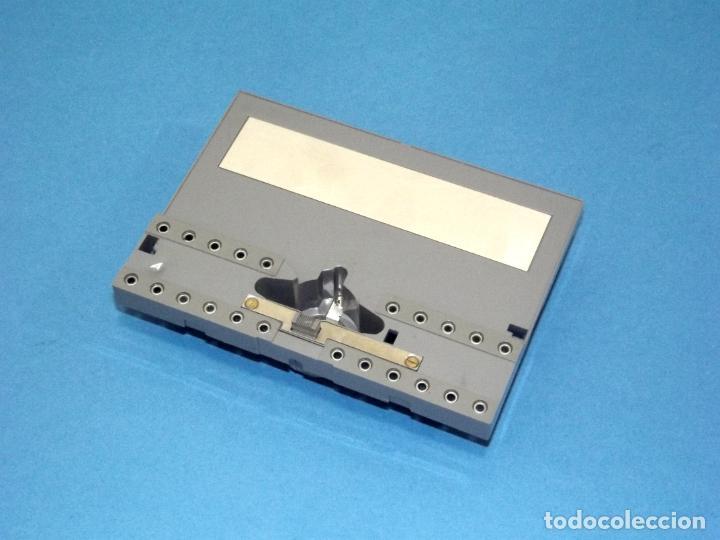 CUERPO/SOPORTE PARA SUPERTESTER ICE 680R - VER DESCRIPCIÓN Y FOTOS. (Radios, Gramófonos, Grabadoras y Otros - Repuestos y Lámparas a Válvulas)