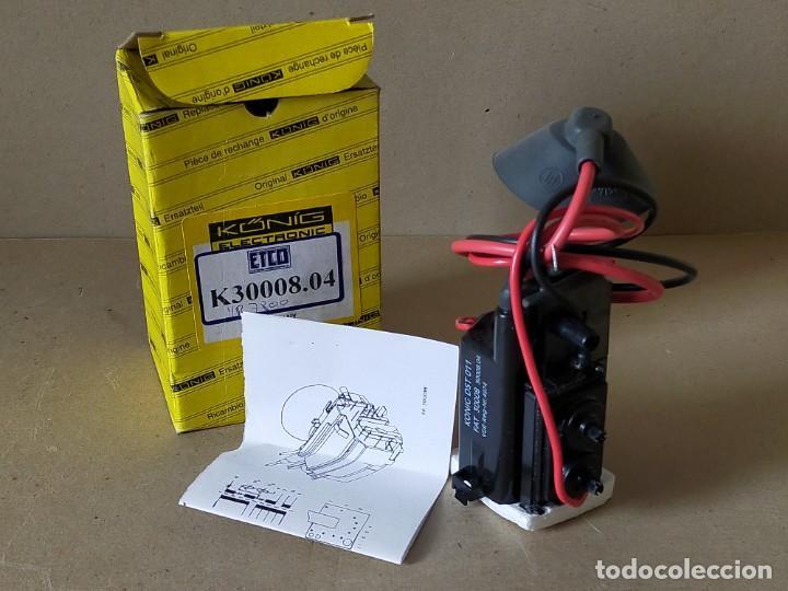 TRANSFORMADOR DE LINEA KONIG FAT 30008.04 = HR7800 - FLYBACK TRANSFORMERS FAT 30008.4 = HR7800 (Radios, Gramófonos, Grabadoras y Otros - Repuestos y Lámparas a Válvulas)