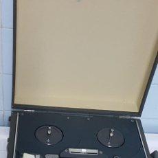 Radios antiguas: MAGNETOFÓN TRUVOX R 202. Lote 234377450