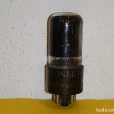 Radios antiguas: VALVULA 6V6GT-6V6G-6V6-CROSLEY-USADA Y PROBADA.. Lote 236079035