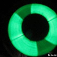 Radios antiguas: VALVULA EFM11 COMO NUEVA OJO MÁGICO. Lote 236260930