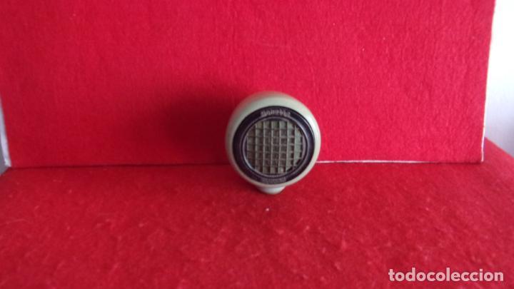 Radios antiguas: antiguo micro,precioso - Foto 3 - 239759665