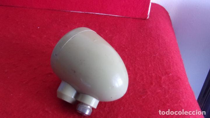 Radios antiguas: antiguo micro,precioso - Foto 6 - 239759665