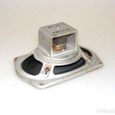 Radios antiguas: ALTAVOZ ELÍPTICO PARA RADIO A VÁLVULAS PHILIPS B3E16A.. Lote 245606485