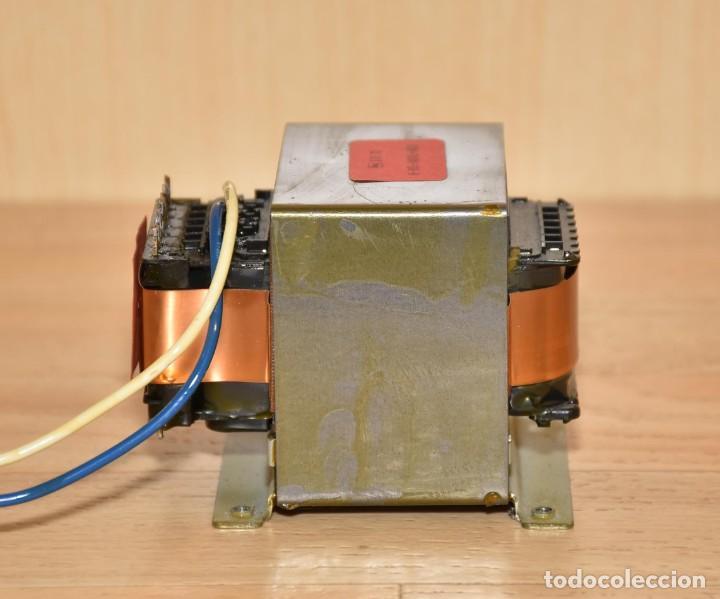 Radios antiguas: TRANSFORMADOR DE ALIMENTACION KENWOOD - Foto 2 - 246269275