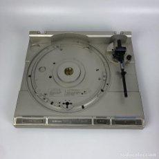 Radios antiguas: TOCADISCOS PIONEER PL-750 (PARA PIEZAS). Lote 247980315