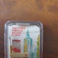 Radios antiguas: AGUJA TOCADISCOS ZAFIRO FOX 40 ZST-ZST. Lote 254379410