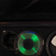Radios antiguas: 1 UNIDAD VÁLVULA OJO MÁGICO UM11 - TELEFUNKEN - PROBADA_. Lote 261180000
