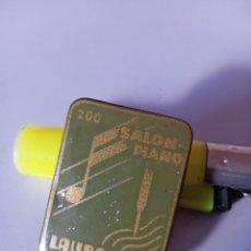 Radios antiguas: CAJA DE AGUJAS DE GRAMÓFONO, LOTE N°3. Lote 261560655