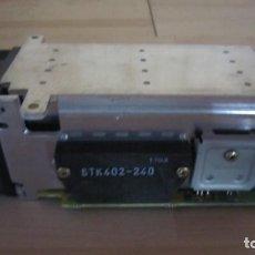 Radios antiguas: PLACA, ETAPA DE POTENCIA DE AUDIO PIONEER. Lote 265801919