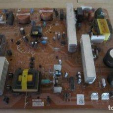 Radios antiguas: PLACA ALIMENTACIÓN TV SONY KDL 40S 3000. Lote 265802934