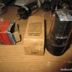 Rádios antigos: VALVULA 12SA7 NUEVA. Lote 270578553
