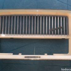 Radios antiguas: FRONTAL DE RADIO TELEFUNKEN GAVOTTE 9, MUY BUEN ESTADO.. Lote 280382578