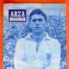 Coleccionismo deportivo: SEVILLA - IDOLOS DEL DEPORTE - Nº 7 - ARZA. Lote 6739405