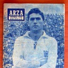 Coleccionismo deportivo: SEVILLA - IDOLOS DEL DEPORTE - Nº 7 - ARZA. Lote 6740031