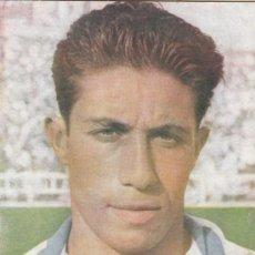 Coleccionismo deportivo: SEMANARIO DEPORTIVO DICEN, FAURA R.C.D.ESPAÑOL. Lote 7604366