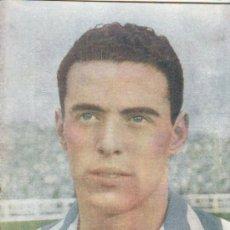 Coleccionismo deportivo: SEMANARIO DEPORTIVO DICEN, GAMIZ R.C.D.ESPAÑOL. Lote 7604509