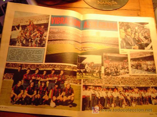 Coleccionismo deportivo: Periodico deportivo Dicen - Foto 2 - 18561587