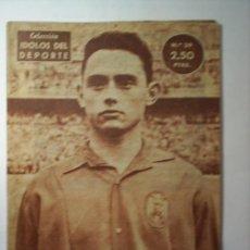 Coleccionismo deportivo: URIBE IDOLOS DEL DEPORTE N.39. Lote 17168614